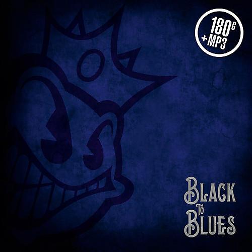 Alliance Black Stone Cherry - Black To Blues