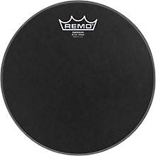 Remo Black Suede Emperor Batter Drumhead 10 in.