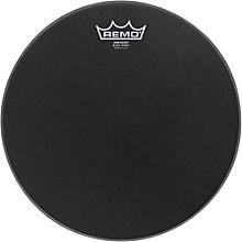 Remo Black Suede Emperor Batter Drumhead 12 in.