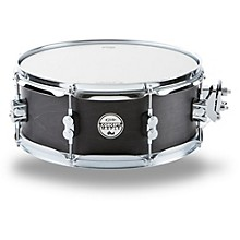 PDP by DW Black Wax Maple Snare Drum 13x5.5 Inch