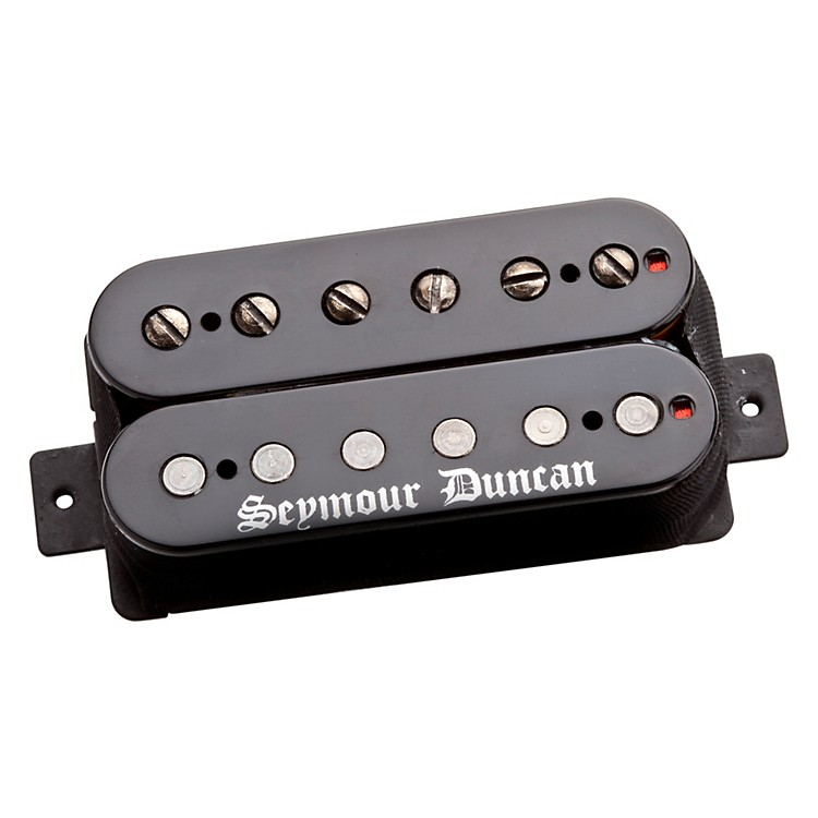 Seymour Duncan Black Winter Humbucker Electric Guitar Pickup
