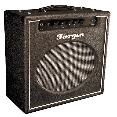 Fargen Amps Blackbird 40W 1x12 Tube Guitar Combo Amp-thumbnail