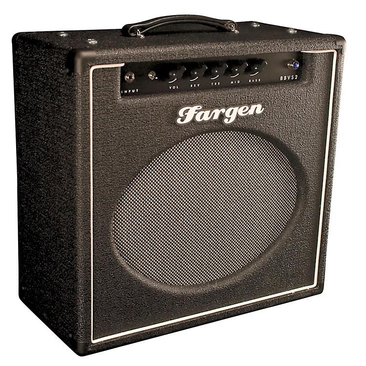 Fargen AmpsBlackbird 40W 1x12 Tube Guitar Combo AmpBlack