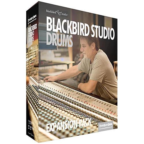 Steven Slate Drums Blackbird Studio Expansion for Trigger