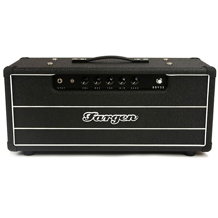 Fargen AmpsBlackbird VS2 Tube Guitar Amplifier Head