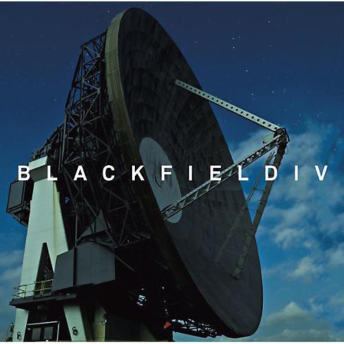 Alliance Blackfield - Iv