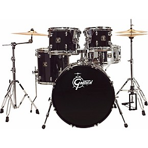 Gretsch Drums Blackhawk 5 Piece Fusion Drum Set With