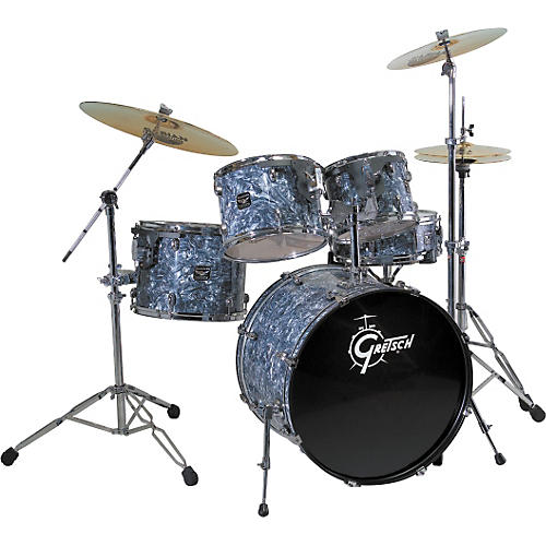Gretsch Drums Blackhawk Fusion SP 5-Piece Shell Pack