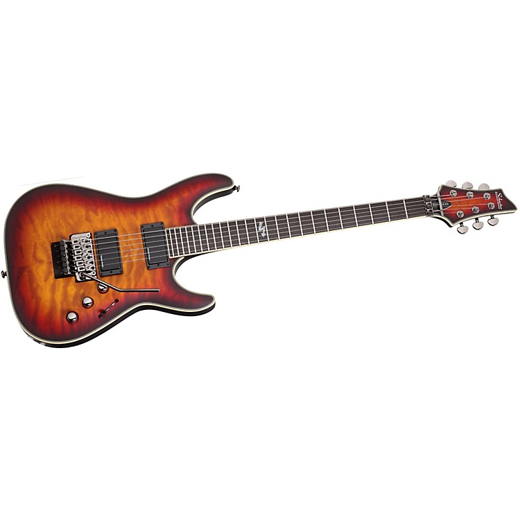 Schecter Guitar ResearchBlackjack ATX C-1 FR Electric Guitar