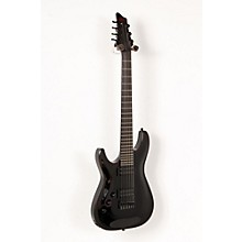 Schecter Guitar Research Blackjack C-7 Left Handed Electric Guitar