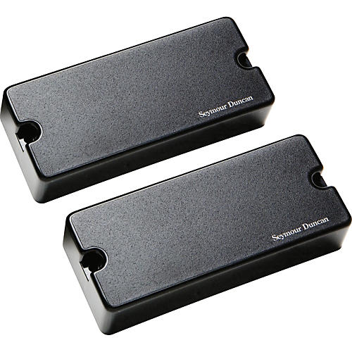 Seymour Duncan Blackouts AHB-1s 7-String Phase II Active Humbucker neck & bridge set-thumbnail