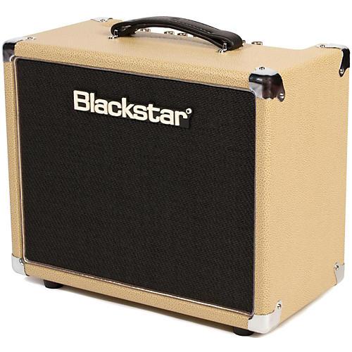 Blackstar Blackstar HT Series HT-5R 5 Watt Combo Amp with Reverb Tan