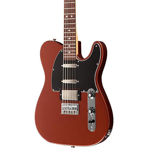 Fender Blacktop Baritone Telecaster Electric Guitar