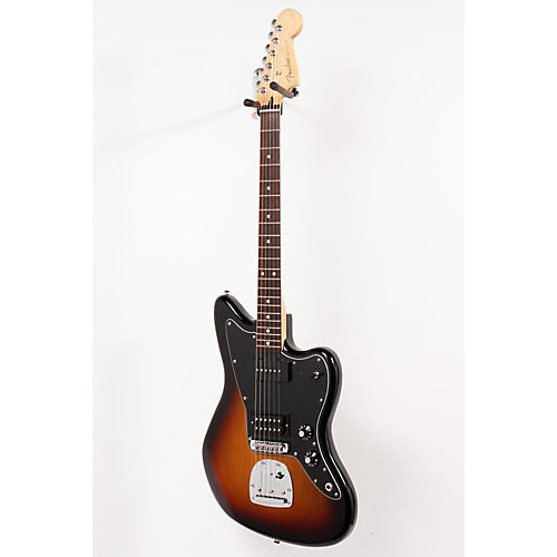 Fender Blacktop Jazzmaster HS Electric Guitar