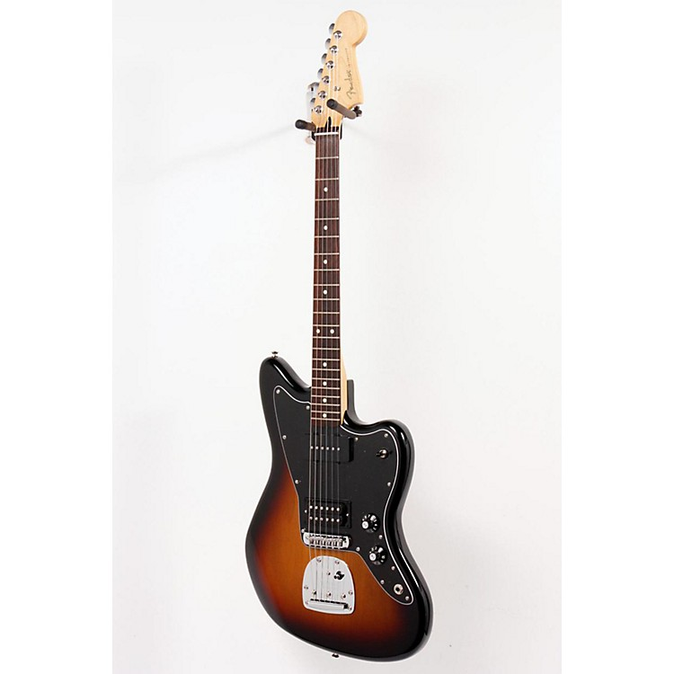 FenderBlacktop Jazzmaster HS Electric Guitar