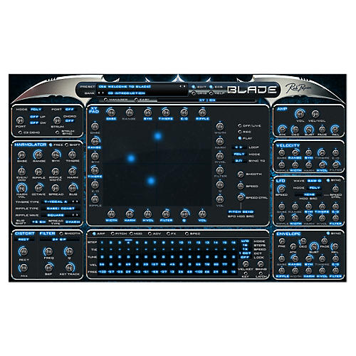 Rob Papen Blade Software Download