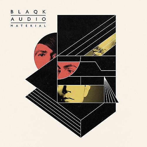 Alliance Blaqk Audio - Material