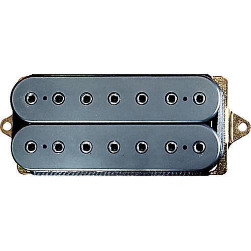 DiMarzio Blaze 7-String Bridge Pickup Black
