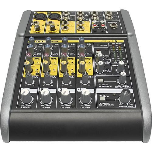 Tapco Blend 6 Compact Mixer