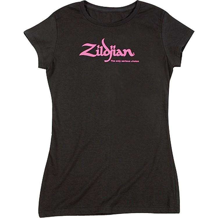 ZildjianBling Women's T-ShirtXtra Large