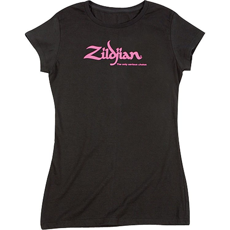 Zildjian Bling Women's T-Shirt Xtra Large