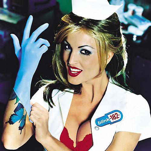 Universal Music Group Blink-182 - Enema Of The State [LP]