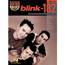 Hal Leonard Blink-182 Guitar Play-Along Book with CD