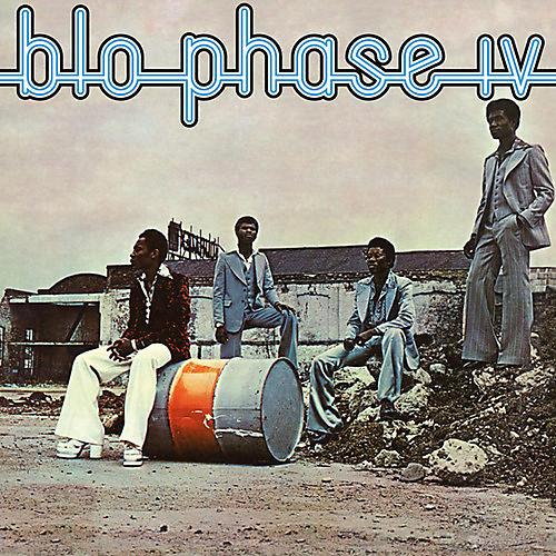 Alliance Blo - Phase Iv