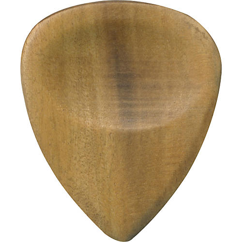 Clayton Blond Wood Exotic Picks 3-Pack