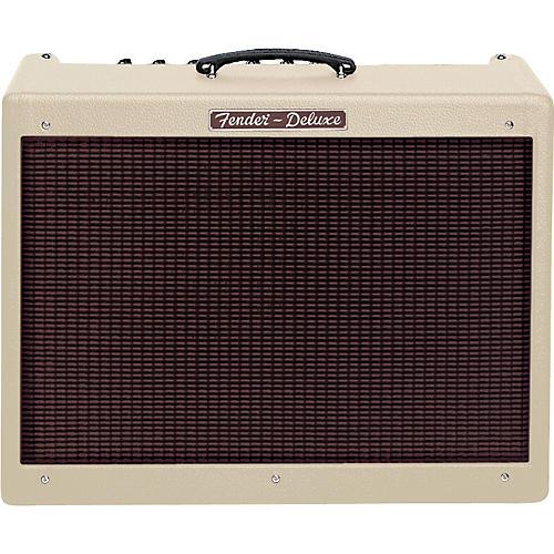 Fender Blonde Hot Rod Deluxe