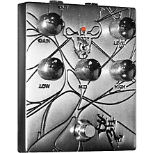 T-Rex Engineering Bloody Mary Distortion Guitar Pedal