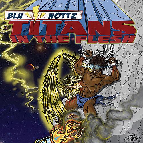 Alliance Blu & Nottz - Titans In The Flesh