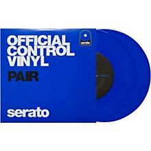SERATO Blue 7'' NoiseMap Time Code Control Vinyl