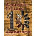 Music Sales Blue Book of Acoustic Guitars 10th Anniversary Edition thumbnail