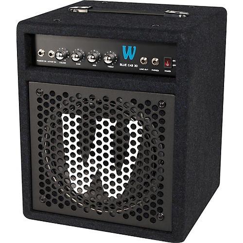 Warwick Blue Cab 30 30W Bass Combo