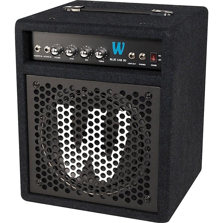 WarwickBlue Cab 30 30W Bass Combo