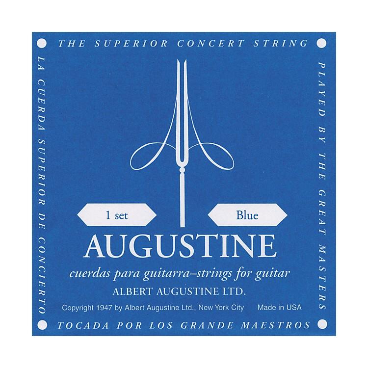 Albert AugustineBlue Label Classical Guitar Strings