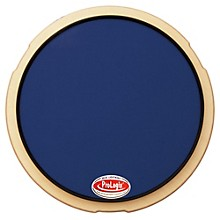 ProLogix Percussion Blue Lightning Series Practice Pad 12 in.