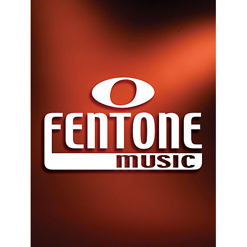 Fentone Blue Piano (Jazzy Tunes for the Beginner) Fentone Instrumental Books Series Softcover