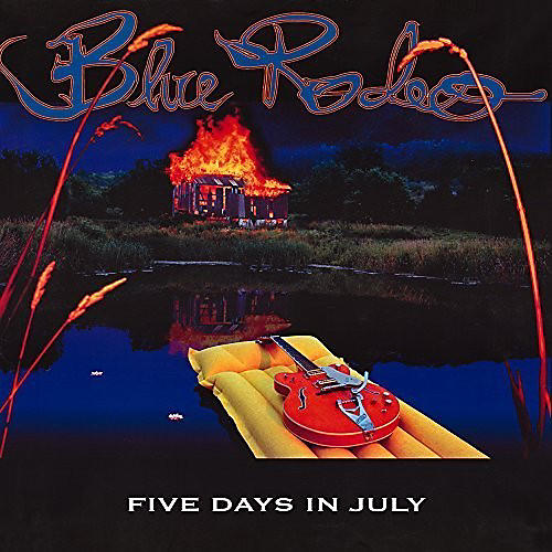Alliance Blue Rodeo - Five Days in July