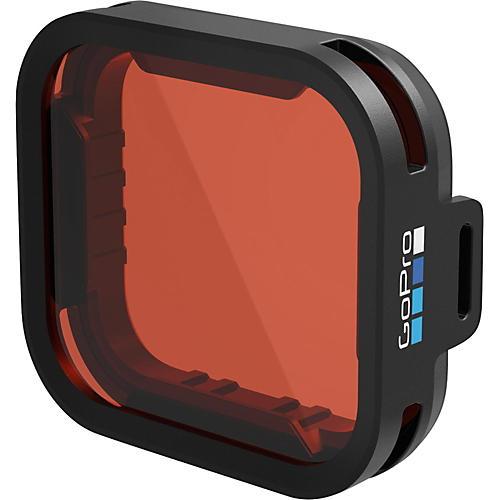 GoPro Blue Water Snorkel Filter (HERO5 Black)-thumbnail
