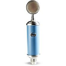 BLUE Bluebird Large Diaphragm Cardioid Condenser Microphone