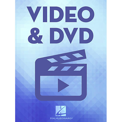 Homespun Bluegrass Banjo Licks-Ercises® - DVD 2: Single String & Melodic Styles Homespun Tapes DVD by Bill Evans