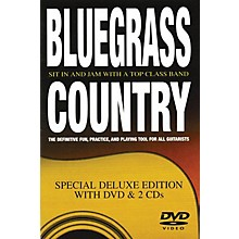 Music Sales Bluegrass Country Music Sales America Series Written by Richard Collins