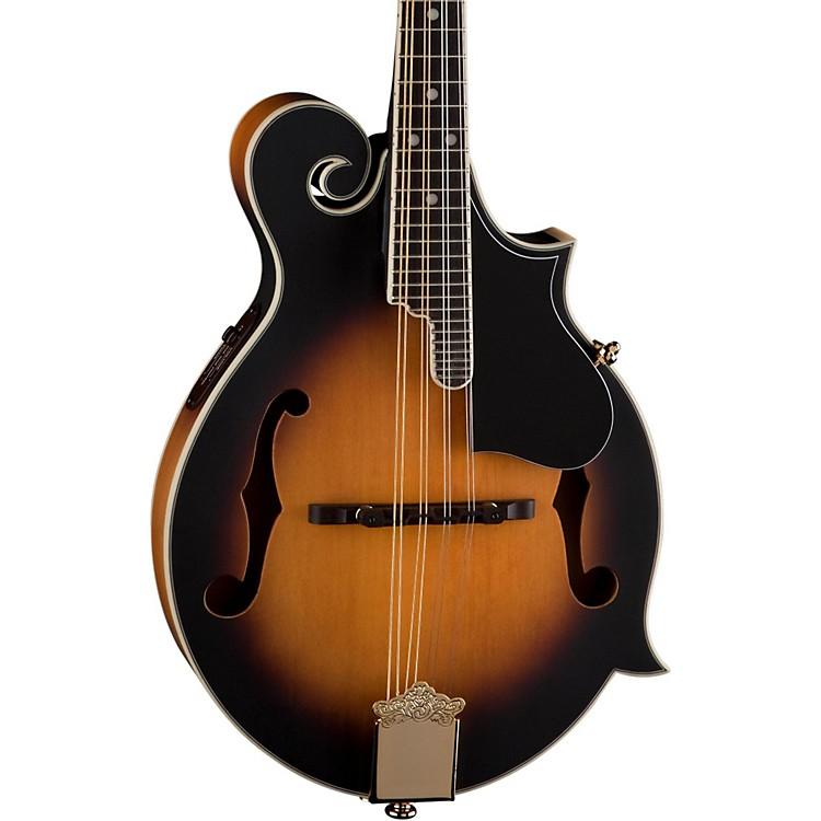 DeanBluegrass Florentine Acoustic-Electric MandolinSunburst