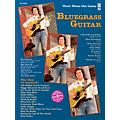 Music Minus One Bluegrass Guitar (Deluxe 2-CD Set) Music Minus One Series Softcover with CD-thumbnail