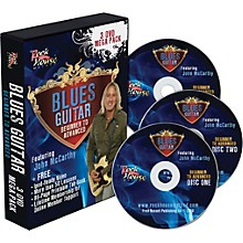 Rock House Blues 3 DVD Mega Pack
