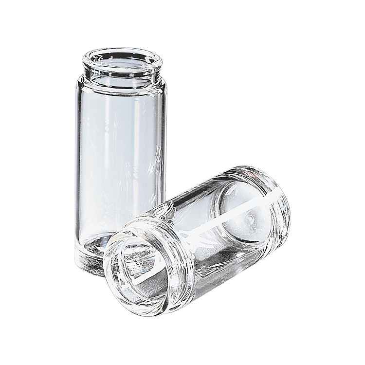DunlopBlues Bottle Heavy Wall Glass SlideMediumMedium