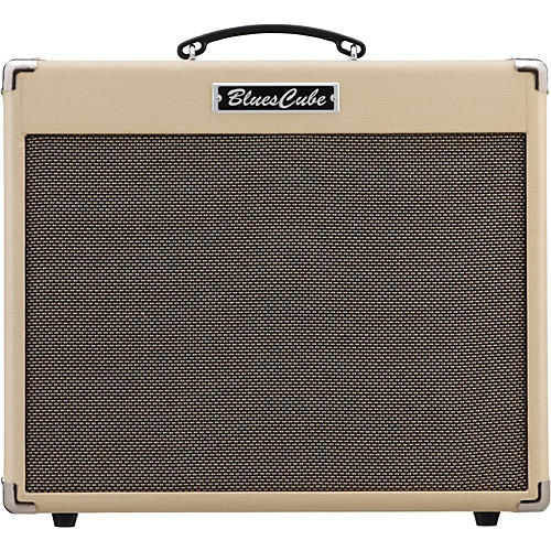 open box roland blues cube stage 60w 1x12 guitar combo amp musician 39 s friend. Black Bedroom Furniture Sets. Home Design Ideas