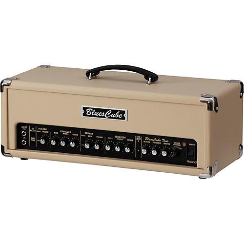 Roland Blues Cube Tour 100W Guitar Amplifier Head-thumbnail